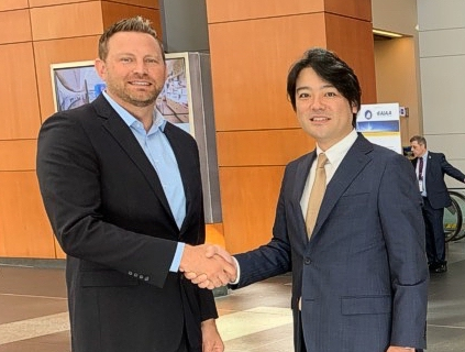 USA's TerraMetric and Japan's SpaceBD - Collaborating to accelerate commercial space growth