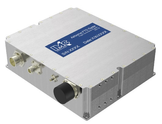 DSEI 2019: IMC Industries to announce a new 100W rugged Flight Termination System (FTS) On Flight Or Ground Vehicles