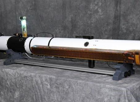 Northrop Grumman to integrate sonar system onto L3Harris unmanned undersea vehicle