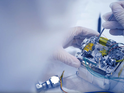 ESA awards €1 million to NanoAvionics to develop new satellite propulsion technologies