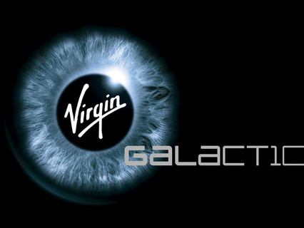 Virgin Galactic announces first fully crewed spaceflight