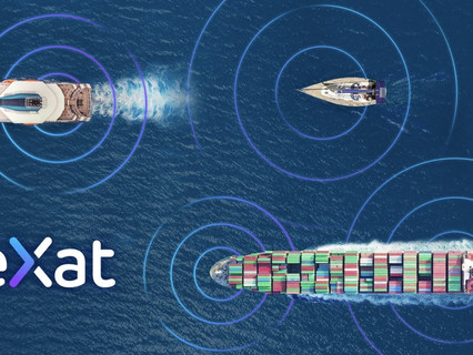 neXat navigates new route to maritime prosperity for connectivity providers
