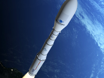 SENER Aeroespacial develops the NAVIGA navigation unit for the VEGA-C launcher