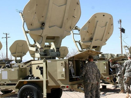 Gilat wins multi-million dollar US Army award for high performance BUCs for tactical communications