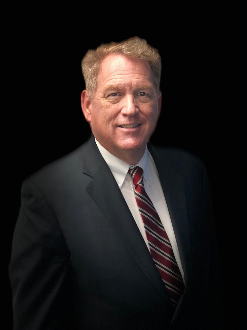 Mike McNally, Sales and Marketing Director, GTMaritime