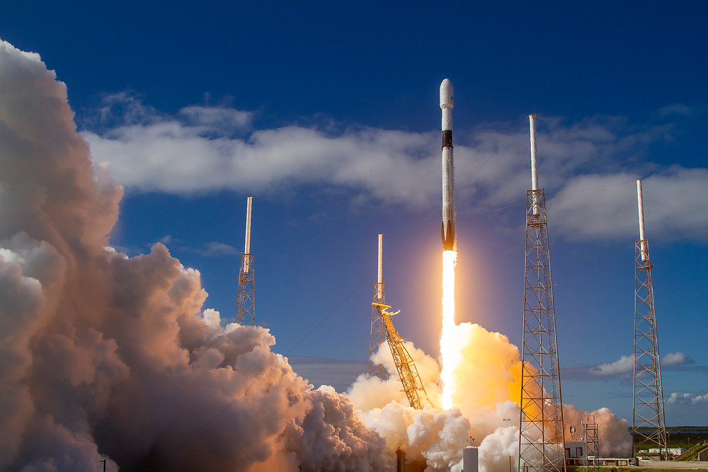 Exolaunch signs agreement with SpaceX for launch of small satellites on a Falcon 9 rideshare mission
