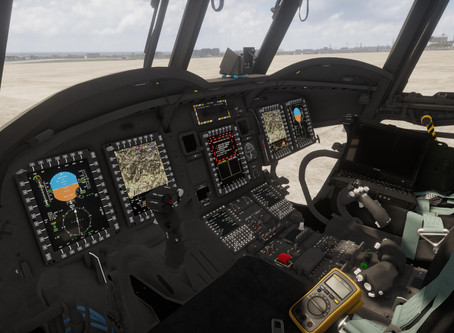 Engineering & Computer Simulations to show Army Aviation Trainer, PM Cargo, at I/ITSEC 2019