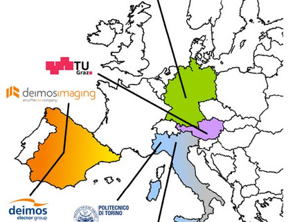 Addvalue's proprietary IDRS endorsed as a key component of an European Earth observation project
