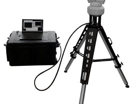 Silent Sentinel launches new Rapid Deployment Kit for its thermal cameras