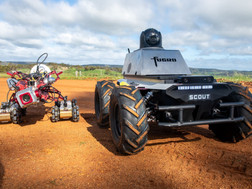 Fugro partners with Nexxis to operate robots via satellite from SpAARC