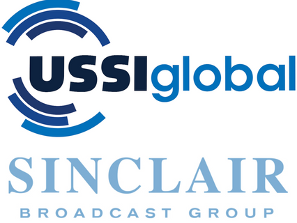 USSI Global to modernize and maintain Sinclair Broadcast Group's satellite network