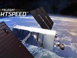 ThinKom Solutions and Telesat sign agreement to integrate Ka-Band antennas with Telesat Lightspeed™