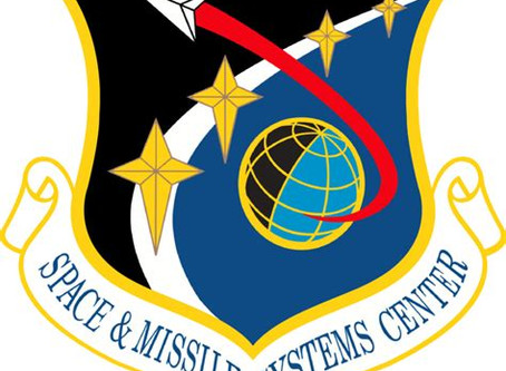 Space and Missile Systems Center awards $35 million Space Test Program launch service contract