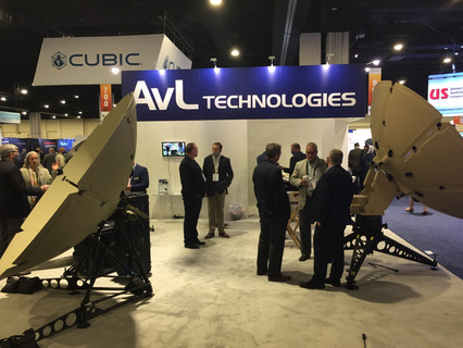 In an era of unpredictability, military turning to AvL Technologies for reliability, flexibility