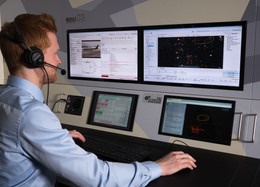 Swiss Department of Defence completes essential communication project milestones with FREQUENTIS
