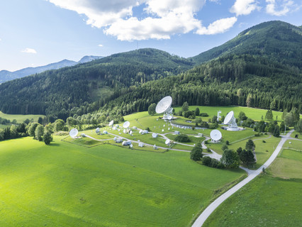 WTA Program releases Tier 4 Certification of A1 Telekom Austria Group's Aflenz Earth Station