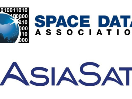 AsiaSat joins the Space Data Association