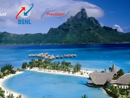 BSNL selects NOVELSAT hub system for remote islands connectivity