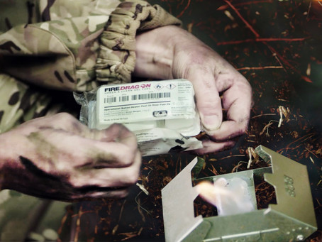 BCB International's 'Highly regarded' ration fuel system FireDragon wins Ministry of Defence con