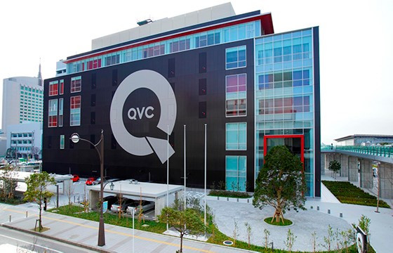 QVC Japan selects DataMiner to manage IP SMPTE ST-2110-based 4K productions in the IP SMPTE ST-2110 facility