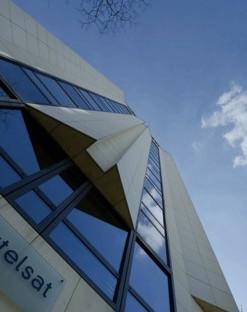 Eutelsat announces successful 8-year bond issuance