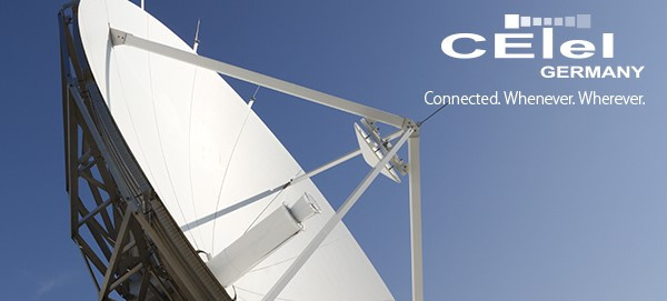 CETel Acquires Cobbett Hill Earth Station Limited
