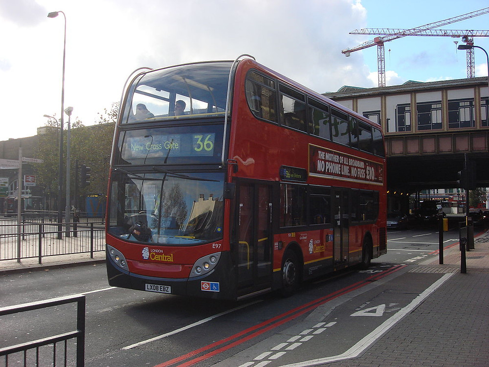 Telent receives green light for traffic contract extension with Transport for London