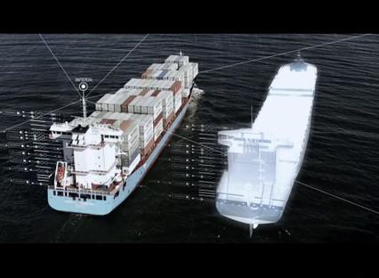 KONGSBERG brings in digital twin expertise to strengthen digital offering in the maritime space