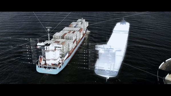 KONGSBERG brings in digital twin expertise to strengthen digital offering in the maritime space