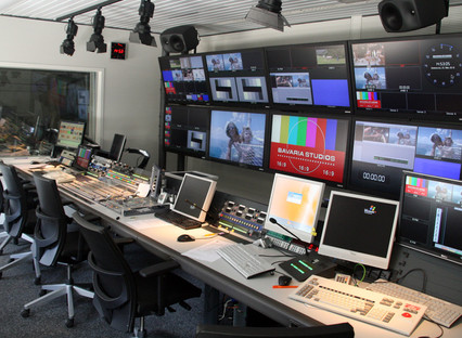 Nevion works with BT and Telenor to validate the performance of new 5G technologies for broadcast pr