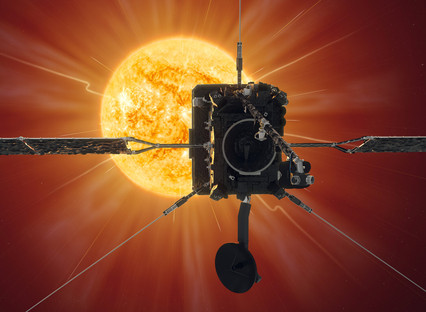 ESA to reveal first images from Solar Orbiter