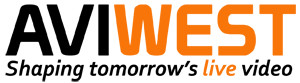AVIWEST unveils new RACK series video encoders for live contribution and remote/at-home production