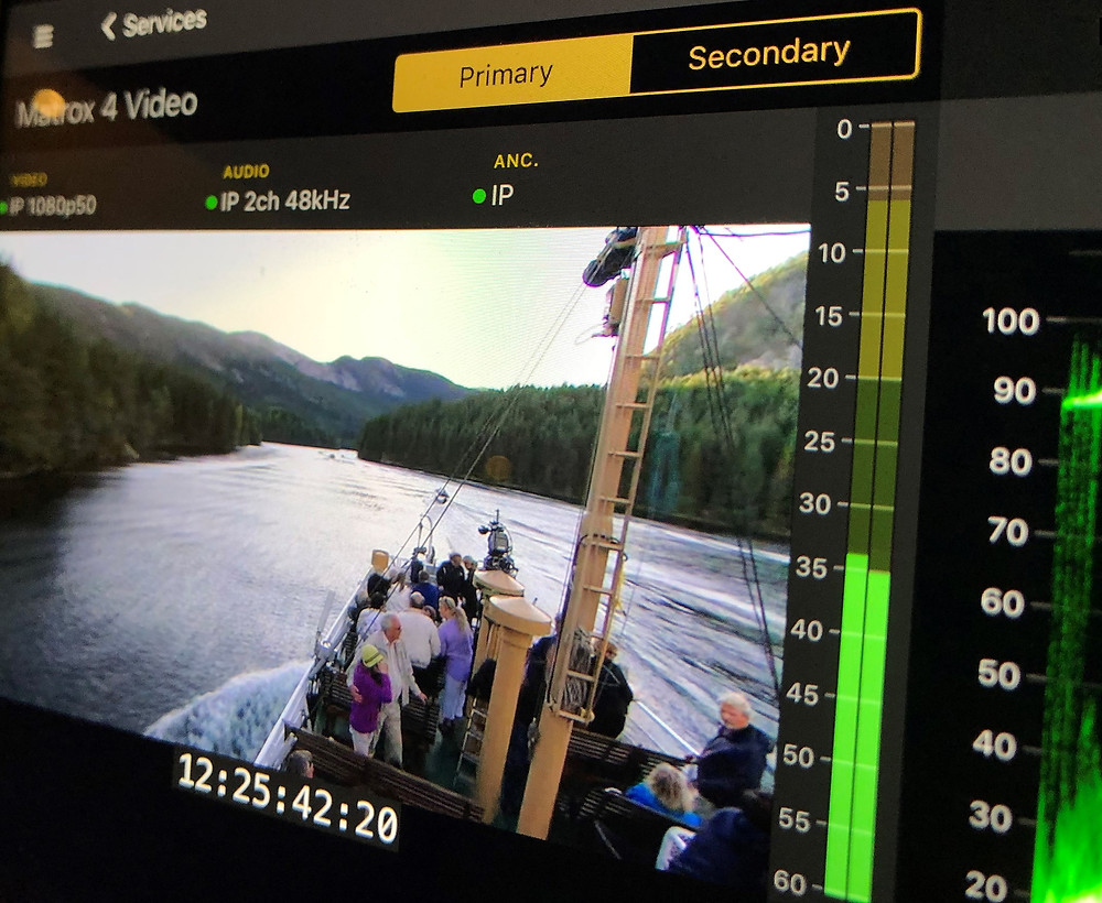 Bridge Technologies to showcase 'Transformative' technology for remote production at IBC