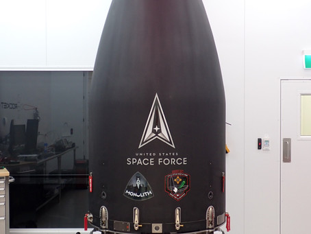 US Space Force satellite to launch from Rocket Lab USA's New Zealand site on Electron rocket