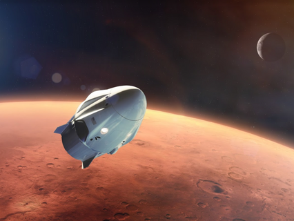 UK space propulsion startup, Magdrive raises £1.4M to make interplanetary space travel affordable