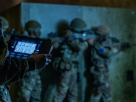 British Army set to sharpen close combat skills in new 4GD 'smart' training facility