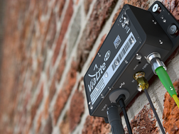 ViaLite launches ground-breaking 6 GHz bandwidth RF over fiber outdoor module