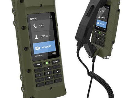 Bittium has received purchase orders from the Finnish Defence forces for Bittium TAC WIN™ products a