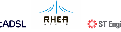 RHEA, SatADSL and ST Engineering iDirect to develop secure satcoms pooling & sharing system