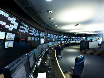 Sky Deutschland and MX1 expand collaboration