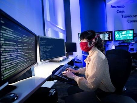 Northrop Grumman invests in Deepwave Digital's AI