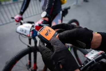 Competitors in the Swiss Epic Mountain Bike Race to use SPOT satellite messengers for tracking and SOS