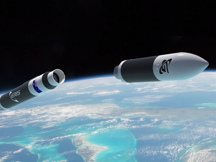 Momentus announces new launch and transportation service with Australia's Gilmour Space