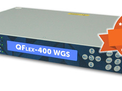 Teledyne Paradise receives WGS certification for satcom modems
