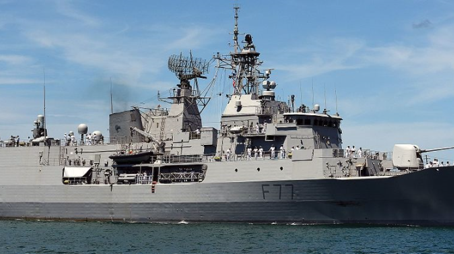 SEA awarded New Zealand communications system upgrade contract for two ANZAC frigates