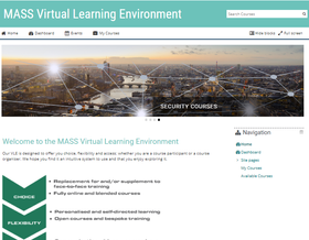 MASS launches specialist virtual learning platform bringing expert security training to businesses