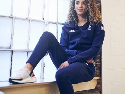 Avanti Communications signs a partnership with British sprinter, Laviai Nielsen