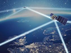 Tesat technology chosen for US core program