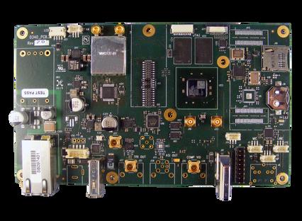 DTC launch COFDM video RX & IP decoder
