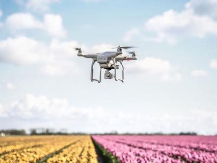Celestia Technologies Group joins European move to unlock long-range drone potential